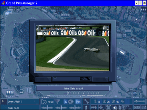 Grand Prix Manager 2 39
