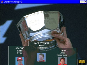Grand Prix Manager 2 44