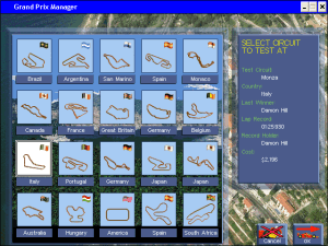 Grand Prix Manager 29