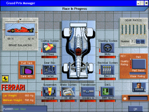 Grand Prix Manager 37