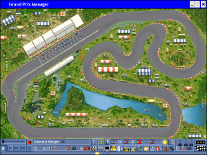 Grand Prix Manager 39