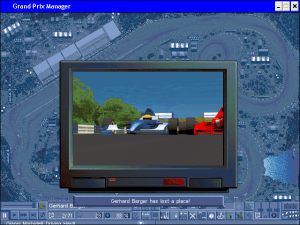 Grand Prix Manager 40