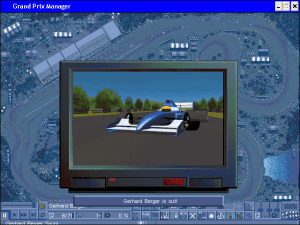 Grand Prix Manager 41