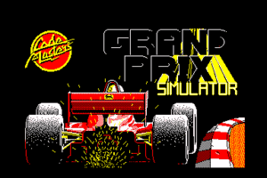 Grand Prix Simulator 0