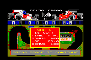 Grand Prix Simulator 3