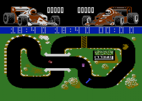 Grand Prix Simulator 2