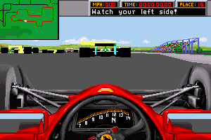 Grand Prix Unlimited abandonware