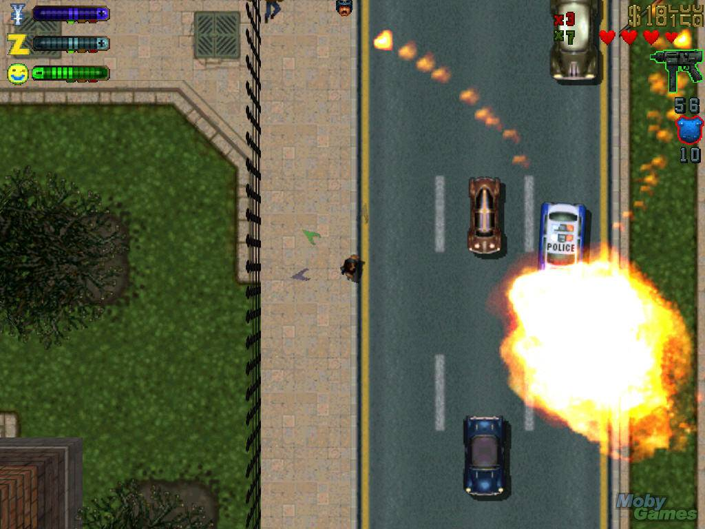 Download Grand Theft Auto 2 Windows My Abandonware