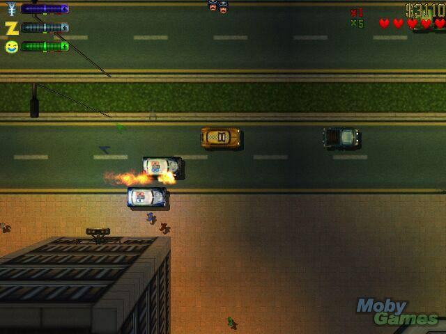 M And S Auto >> Download Grand Theft Auto 2 (Windows) - My Abandonware
