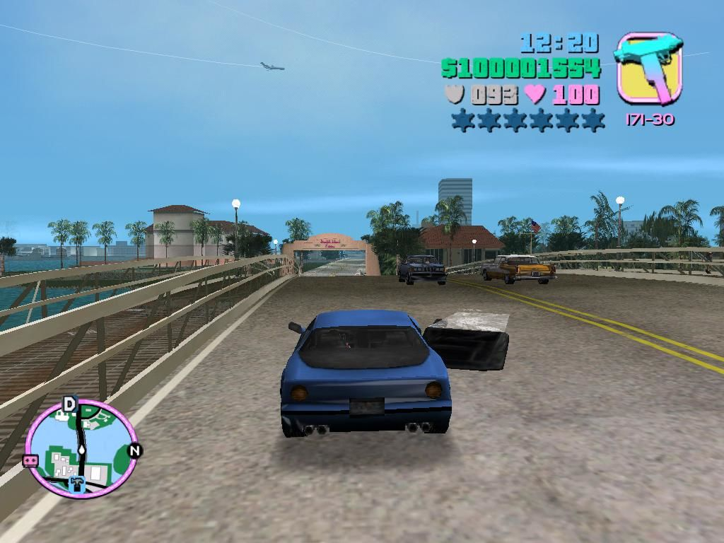 Grand Theft Auto: Vice City (Windows) - My Abandonware