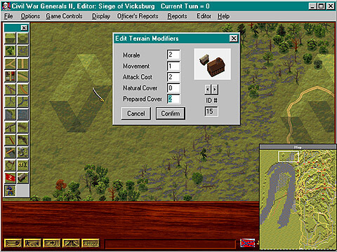 Civil War Generals 2 for Windows - Free downloads and