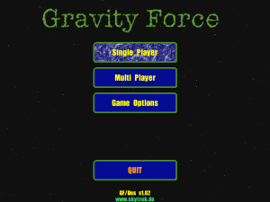 Gravity Force 0