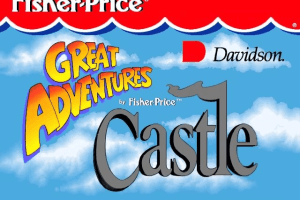 Great Adventures by Fisher-Price: Castle 0