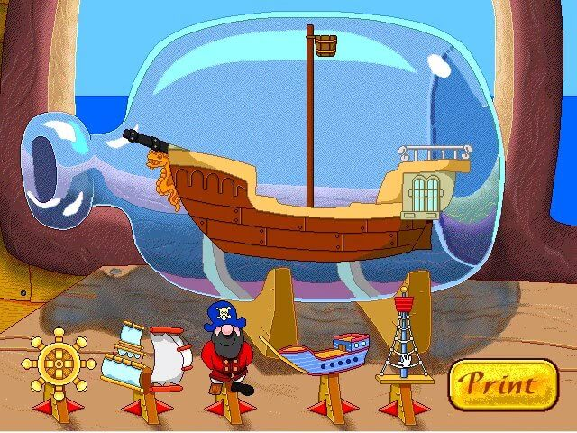 Download Great Adventures By Fisher Price Pirate Ship Windows My Abandonware