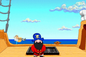 Great Adventures by Fisher-Price: Pirate Ship abandonware