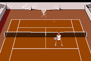 Great Courts 2 abandonware