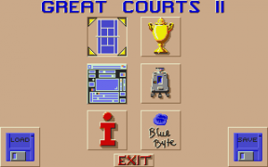 Great Courts 2 1