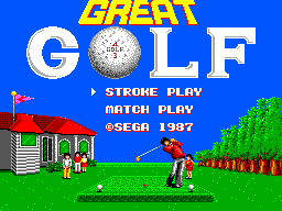 Great Golf 0