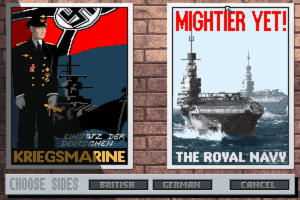 Great Naval Battles: North Atlantic 1939-43 2