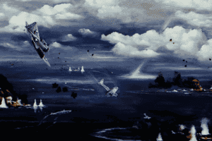 Great Naval Battles Vol. III: Fury in the Pacific, 1941-44 abandonware