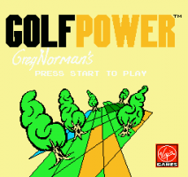 Greg Norman's Golf Power 0
