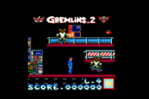 Gremlins 2: The New Batch 3