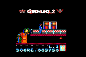 Gremlins 2: The New Batch 5
