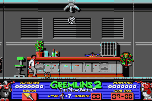 Gremlins 2: The New Batch abandonware