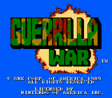 Guerrilla War 0