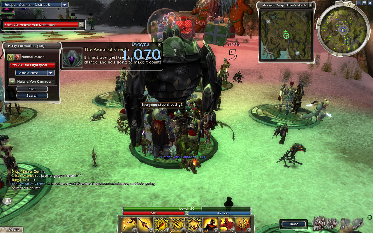 Guild Wars (Windows) - My Abandonware