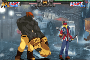 Guilty Gear X2: The Midnight Carnival #Reload 11