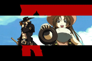 Guilty Gear X2: The Midnight Carnival #Reload 31