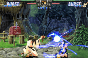 Guilty Gear X2: The Midnight Carnival #Reload 33