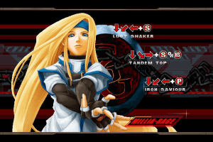 Guilty Gear X2: The Midnight Carnival #Reload 34