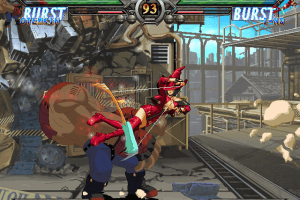 Guilty Gear X2: The Midnight Carnival #Reload 37