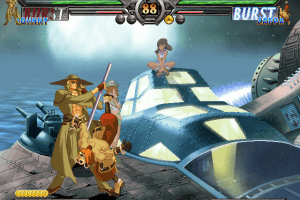 Guilty Gear X2: The Midnight Carnival #Reload 39