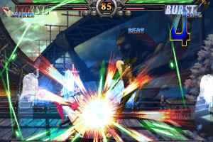 Guilty Gear X2: The Midnight Carnival #Reload 41