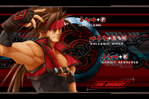 Guilty Gear X2: The Midnight Carnival #Reload 8