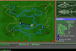 Gunship 2000: Philippine Islands & Antarctica Scenario Disk With Mission Builder 11