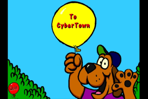 Gus Goes to Cybertown 0