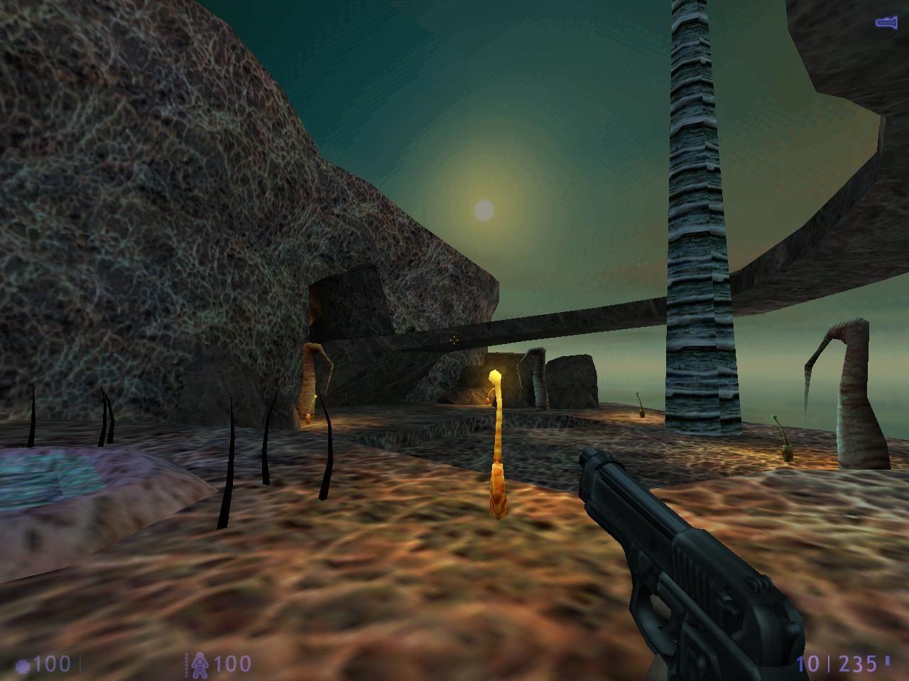 Half-Life: Blue Shift - My Abandonware