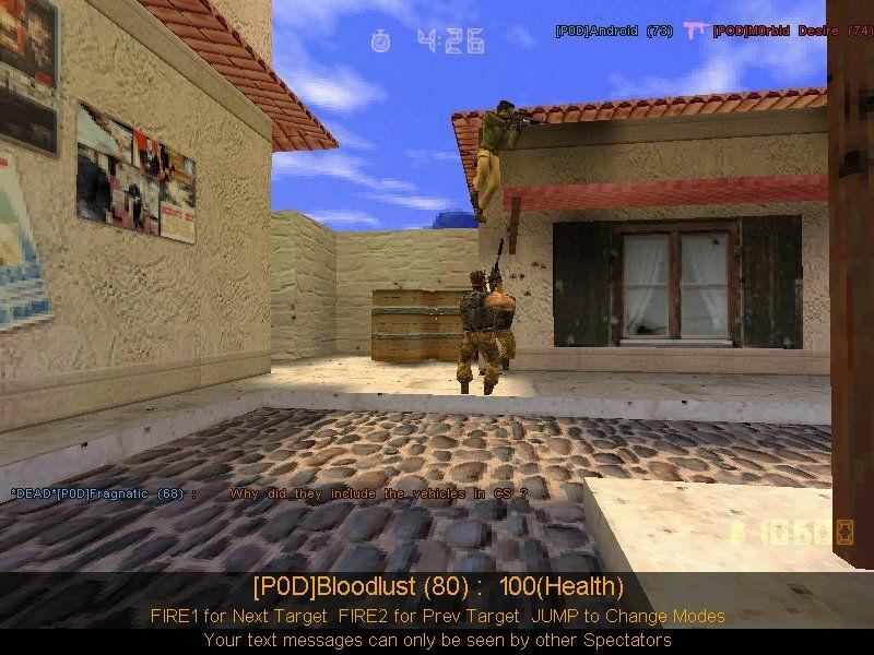 Half-Life: Counter-Strike (Windows) - My Abandonware