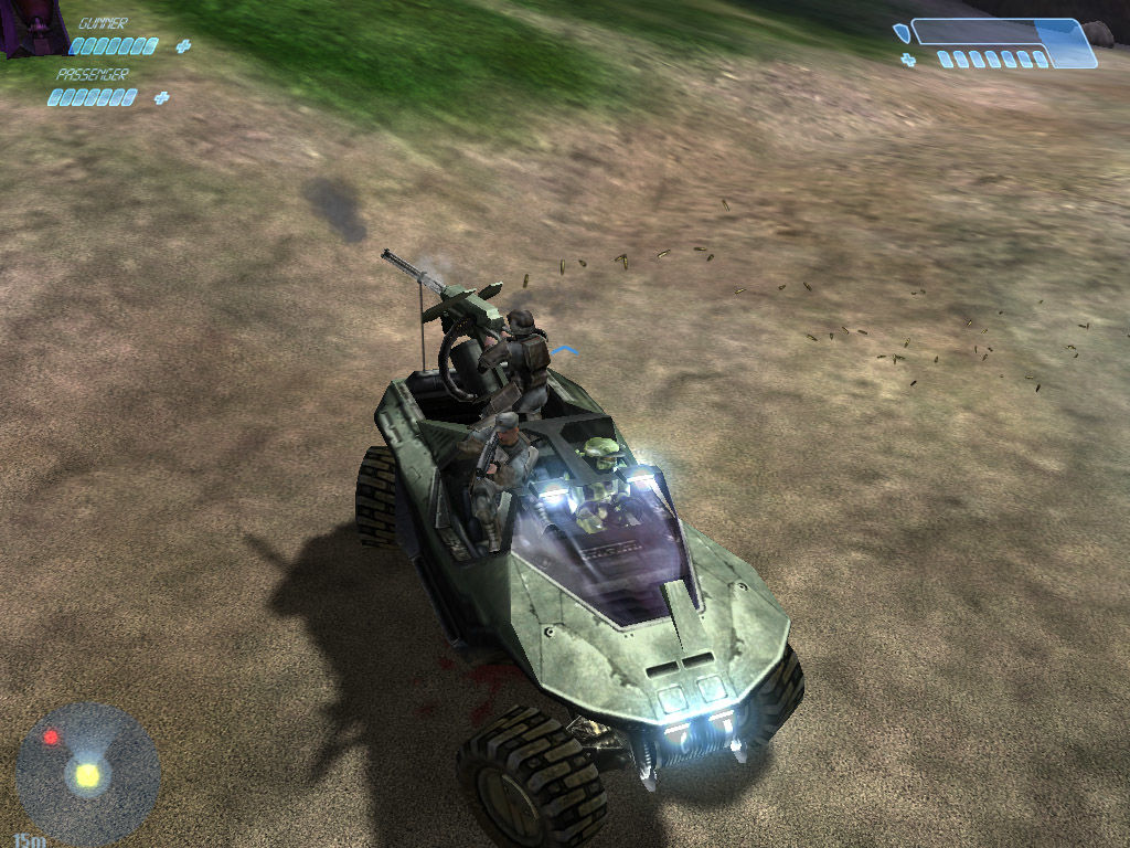 Download Halo: Combat Evolved (Windows) - My Abandonware
