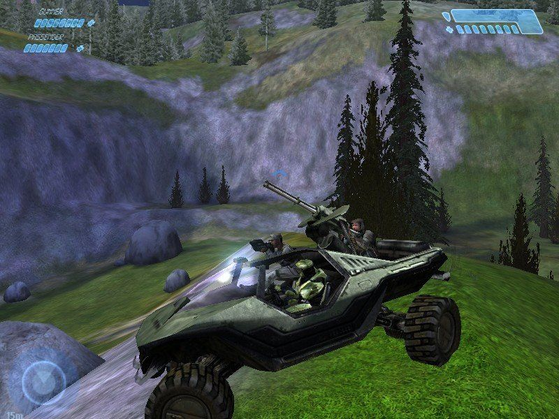 Image result for halo ce warthog