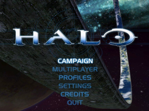 Halo: Combat Evolved 0