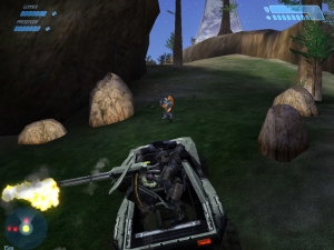 Halo: Combat Evolved 23