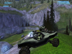 Halo: Combat Evolved 8