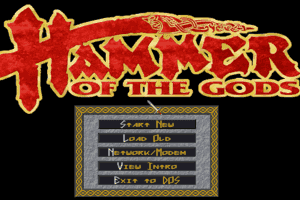 Hammer of the Gods 4