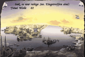 Hanse: Die Expedition abandonware