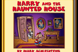 Harry and the Haunted House 0